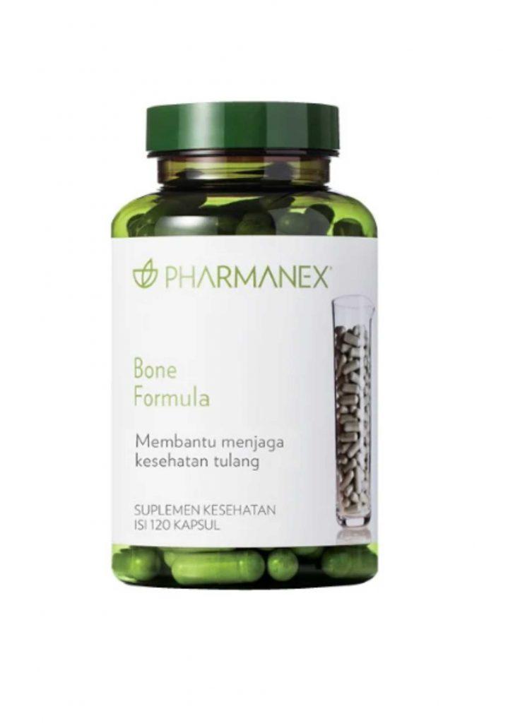 Bone Formula Bone Formula Nu Skin Pharmanex