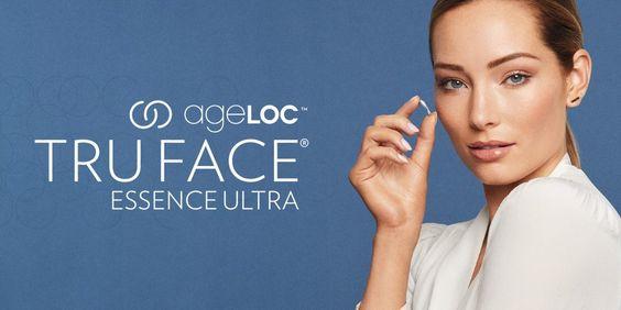 ageLOC Tru Face Essence Ultra Nuskin